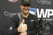 Hellmuth wins LA Poker Classic side event