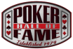 "Phil Ivey i ""Devilfish"" w Poker Hall of Fame"