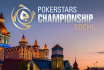 Assista à transmissão ao vivo do PokerStars Championship Main Event