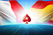 PokerStars Spain and France now share liquidity