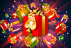 Celebrate Christmas with $2,000,000 in prizes