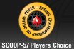 Vote now for the SCOOP Players' Choice Event