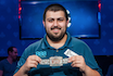 Scott Blumstein wins the 2017 WSOP Main Event