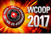 2017 WCOOP schedule released