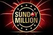 Sunday Million: Preispool wird auf $2 Millionen erhöht