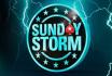Sunday Storm abgebrochen mit $366.753-Overlay