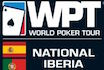 Have you won our WPT National Iberia package?