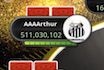 Sunday Million: $11-Qualifikant gewinnt $1,1 Millionen