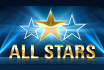 Le attuali classifiche di PokerStars All Stars