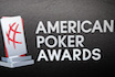 Winnaars van de American Poker Awards