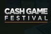 Watch the Online Cash Game Festival live stream