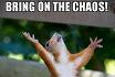 Recap: Chaos pur an den Six-Plus-Tischen