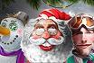Was bietet Unibet zum Weihnachtsfest?
