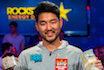 John Cynn wins the 2018 World Series of Poker Main Event