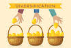 GTO-Pokertheorie: Diversifikation