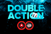 Deposit today to play six Double Action freerolls