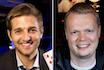 Tony Dunst & Juha Helppi holen Online-Bracelets