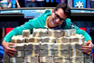 $1 Million von Antonio Esfandiari gestohlen