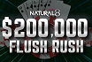 Flush Rush Natural8