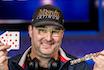Phil Hellmuth gewinnt 16. Bracelet seiner Karriere