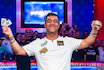Hossein Ensan wins the 2019 WSOP Main Event