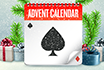 Don't miss your daily Advent gift at iPoker