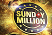 Größte Sunday Million aller Zeiten angekündigt