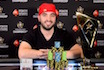 Bryn Kenney wins another Super High Roller