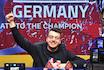 Pütz holt sich den Sieg bei der WPT Germany