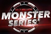 $2.7 million guaranteed at partypoker's Monster Series