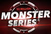 $500K guaranteed on the final day of the Monster Series