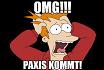 Ab 19 Uhr: Paxis nimmt erneut NL25 ins Visier