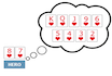 Poker-Grundlagen: Odds & Outs