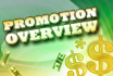 Check out the best online poker promotions