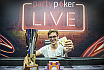 Fedor Holz wins another High Roller