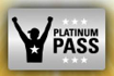 The latest ways to win a Platinum Pass