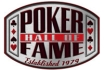 Poker Hall of Fame nominaties open