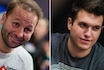 Polk & Negreanu clash at the Super High Roller Bowl