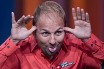 Poker fan gets a Daniel Negreanu tattoo