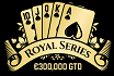 €300.000 garantiert bei der Royal Series von iPoker
