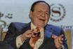 Sheldon Adelson ist gestorben