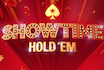 PokerStars launch new format - Showtime Hold'em