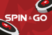 Are you playing too aggro in Spin & Go?