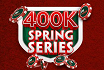 The Spring Series starts tomorrow at iPoker
