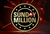 99 Monte Carlo tickets to be won in the Sunday Million