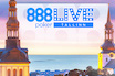 888poker will Live-Festival in Tallinn austragen