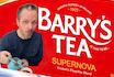 Final-Table-Hexenwerk von Barry Carter im Review