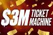 BRRR - Die Ticket-Maschine läuft auf Hochtouren!
