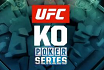 $10M GTD in the UFC KO Poker Series at PokerStars