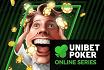 Morgen beginnt die Unibet Online Series